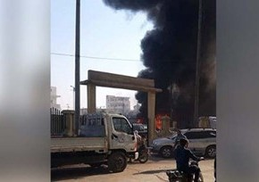 Atentado terrorista en norte de Siria deja 15fallecidos