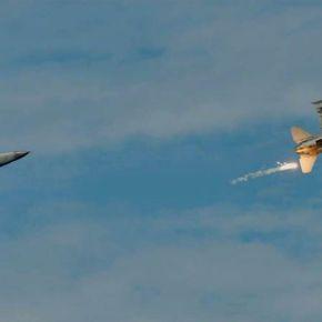 Avión militar de EEUU lanza bomba accidentalmente sobre una aldea enJapón
