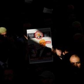 El asesinato de Yamal Khashoggi sin respuestaverdadera.