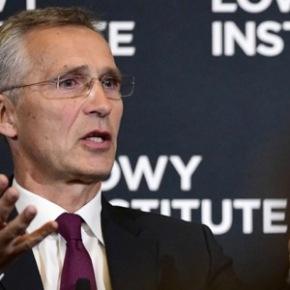 La OTAN pretende convertirse en alianza atlántico-pacífica